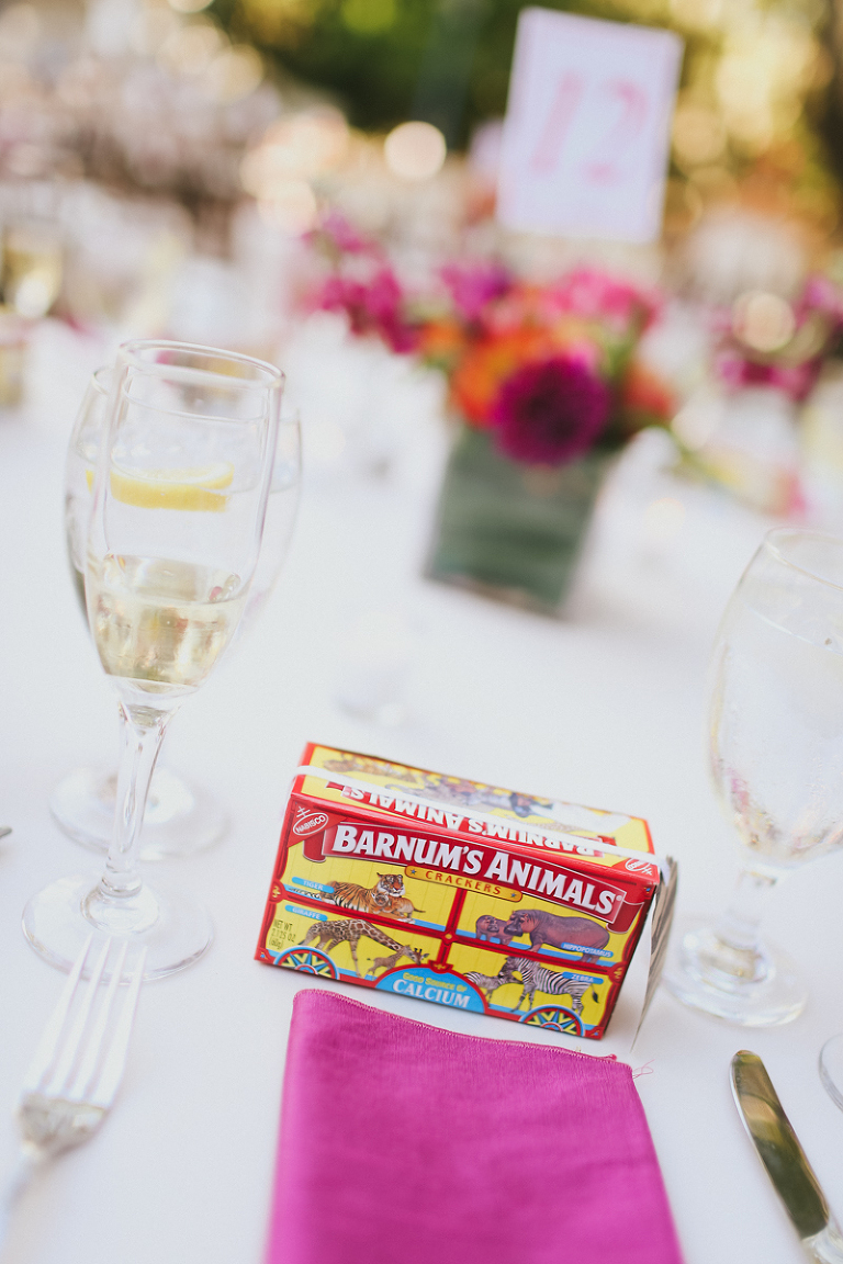 Annie + Mike Married | Rancho Las Lomos Summer Wedding | Kassia Phoy