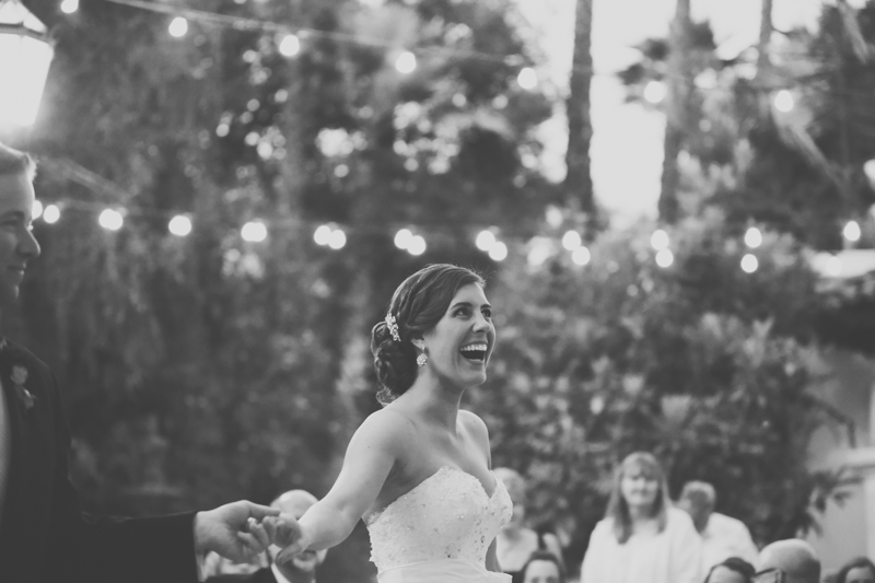 Annie + Mike Married | Rancho Las Lomos Summer Wedding
